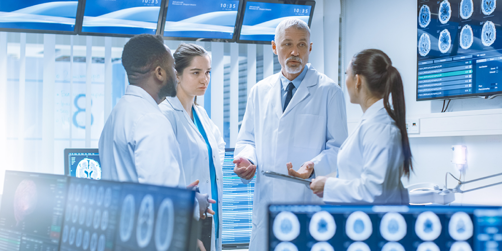 Top 7 Reasons to Refer Patients to Neurology Clinical Trials